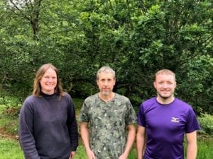 Funds for educational woodland wildlife plan